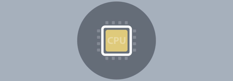 архитекутра процессора