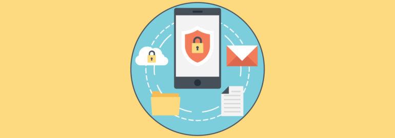 Обложка: Как защитить личные данные от утечки в Интернет?
