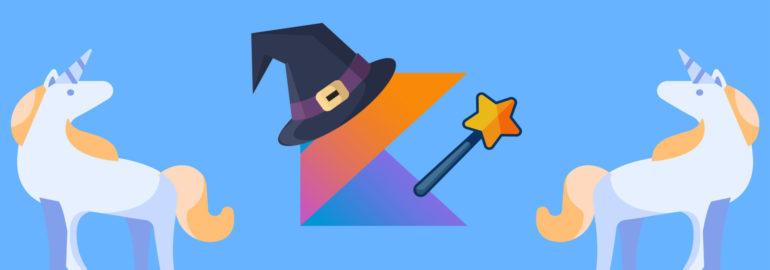 Обложка: Магия функций в Kotlin