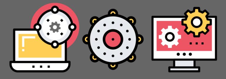 Обложка: Вместо бубна: огромная подборка инструментов сисадмина