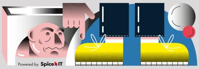 Обложка: Плавание, башня и тролли — 3 задачки для разминки мозга