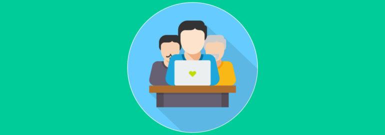 Обложка: Как относятся к молодым разработчикам в IT-компаниях — отвечают эксперты
