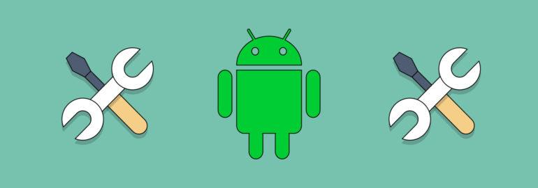 Обложка: Огромный список онлайн-инструментов для Android-разработчиков