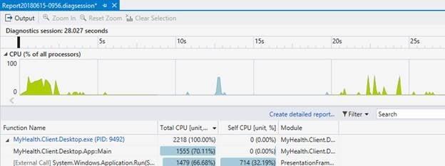 Visual Studio 2017 версии 15.8