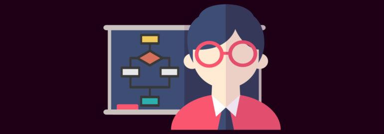 Обложка: Как лучше всего изучать алгоритмы