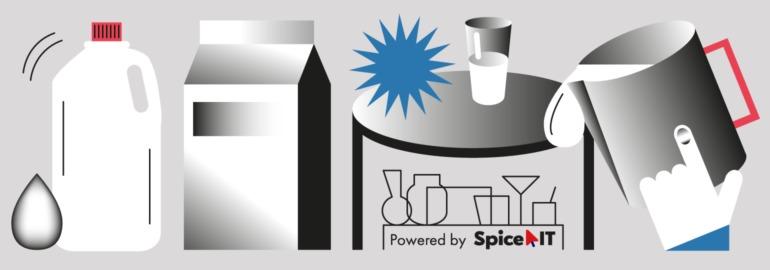 Обложка: Продаём молоко, меряем денежные пирамиды и красим кубы — подборка задач для программистов