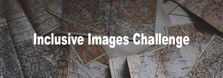 Иллюстрация: Inclusive Images Challenge
