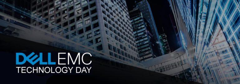 Иллюстрация: Dell EMC Technology Day 2018