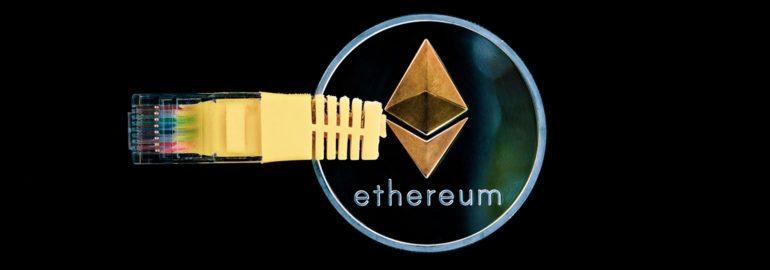 блокчейн Ethereum в BigQuery