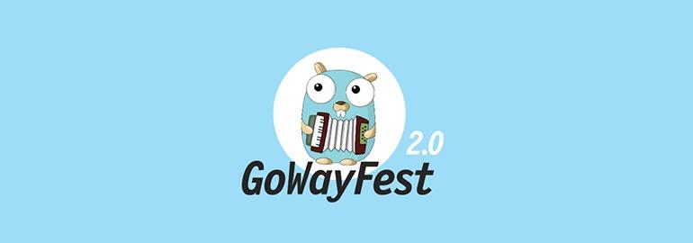 Иллюстрация: GoWayFest 2.0