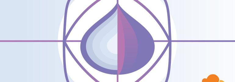 Cloudflare Onion Service обложка