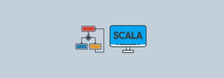 Обложка: Основы функционального программирования с примерами на Scala — часть 1