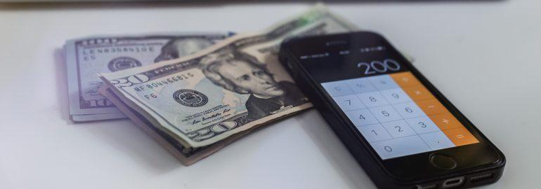 калькулятора зарплат