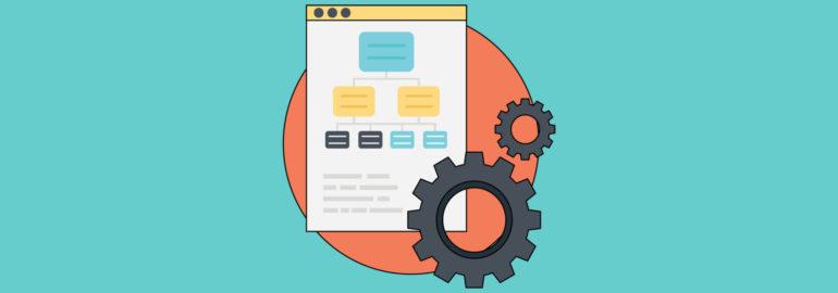 Обложка: Архитектура веба: основы для начинающих разработчиков