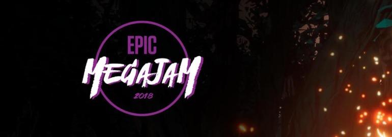 Epic MegaJam 2018