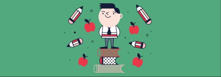 Обложка: Что не так в статьях «Что должен знать начинающий программист»