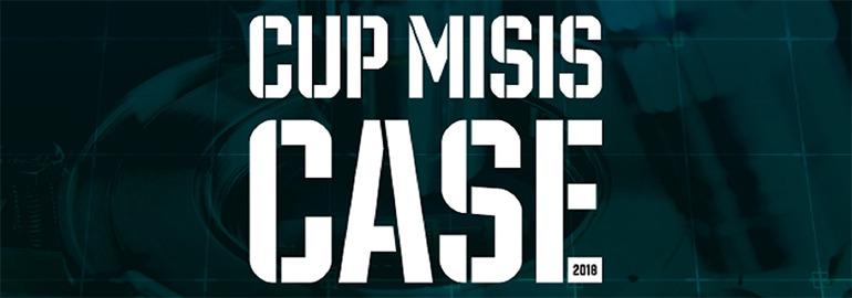 Иллюстрация: CUP MISIS CASE 2018