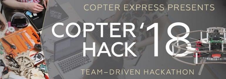 Copter Hack 2018