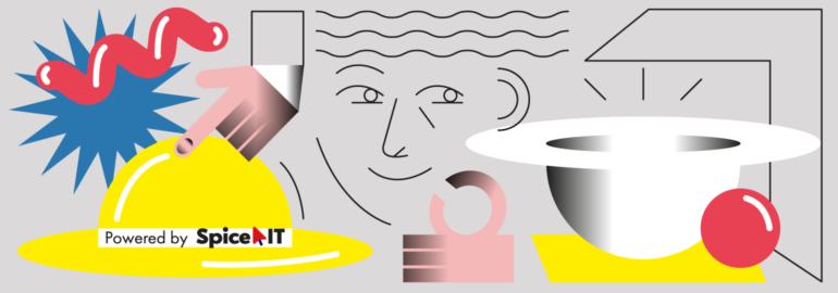 Обложка: Избавляемся от шляп, ищем расстояния в массиве и нули в факториале — подборка задач для программистов