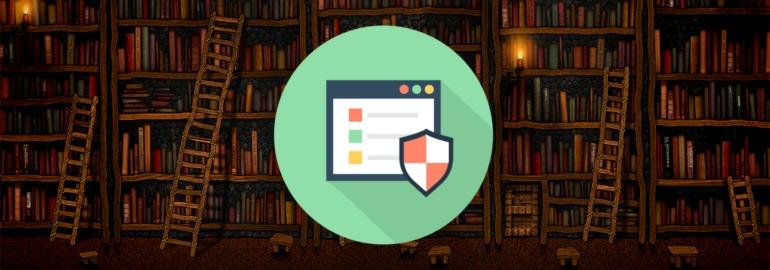 Книги по информационной безопасности