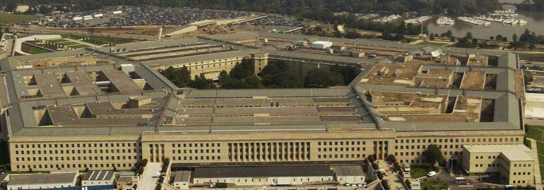 Пентагон предложил контракт на 10 млрд $