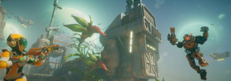 Unity выпустила проект FPS Sample