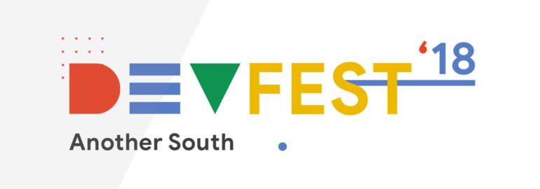 DevFest 2018 Another South в Краснодаре