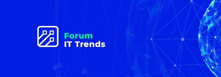 Экспертный карьерный форум IT Trends 2018