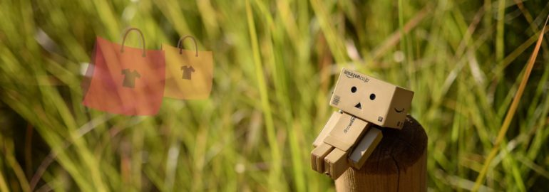 Запуск AWS-сервиса Amazon Personalize