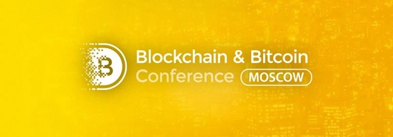 Blockchain Conference Moscow 2018