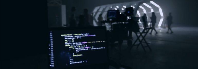 IBM Watson написал сценарий для ролика Lexus