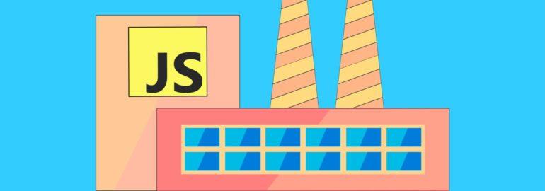 Обложка: Как использовать декораторы с фабричными функциями в JavaScript