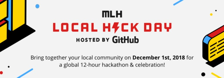 Хакатон Local Hack Day