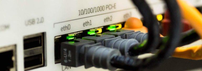 стандарт QUIC заявлен как база HTTP/3