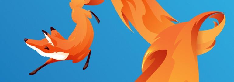 Firefox Reality 1.1