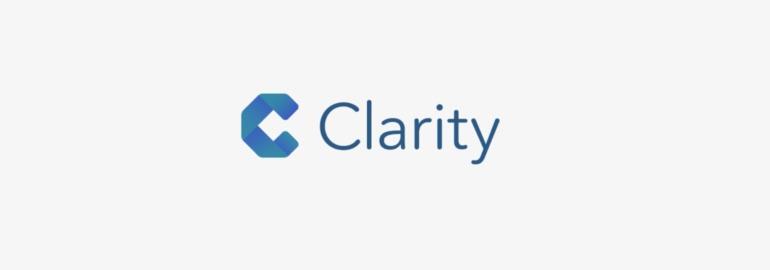 clarity обложка