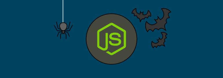 Обложка: Чем опасны сторонние модули Node.js