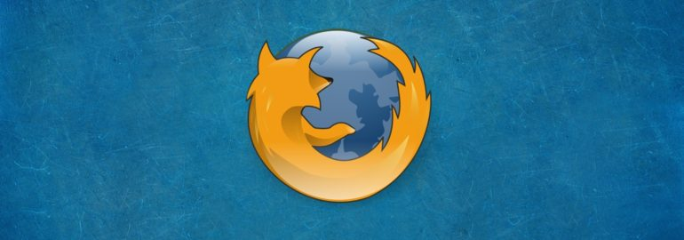 вышел Firefox 64