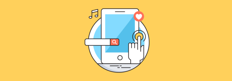 Обложка: Важные мелочи при разработке мобильных приложений