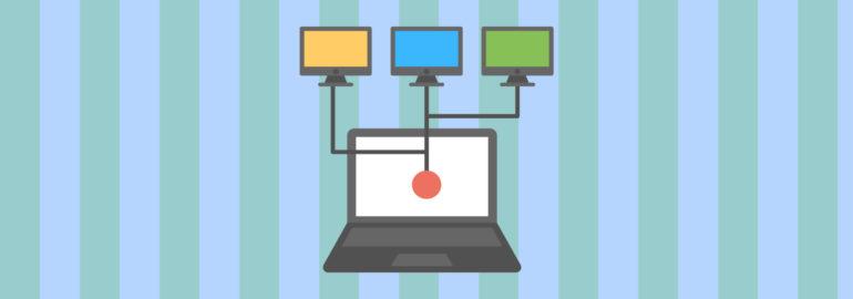 Обложка: Держать всё под контролем: сравнение систем мониторинга