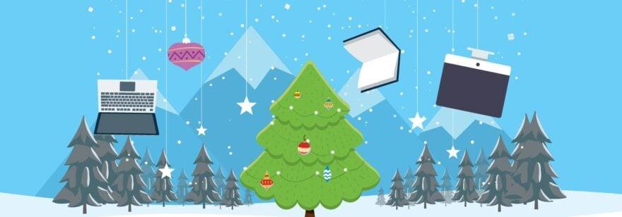 Обложка: Что подарить программисту на Новый Год: несколько идей подарков для гиков