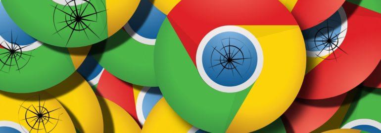 170 расширений Chrome открывают пользователей для атак через API