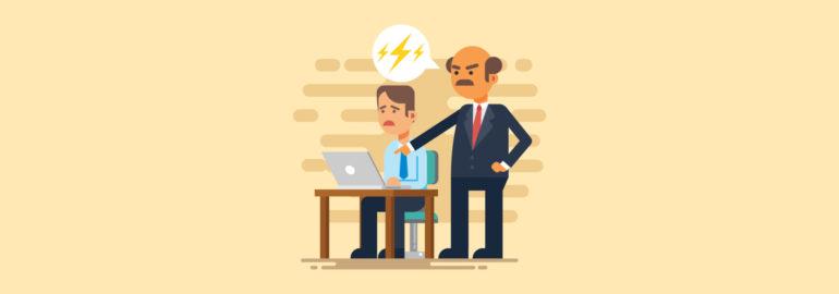 Обложка: Как быстро понять, куда не стоит устраиваться на работу — отвечают эксперты