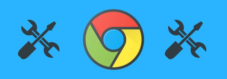Обложка: В помощь веб-разработчику: полезные проекты и инструменты для работы с Chrome DevTools