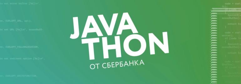 Javathon