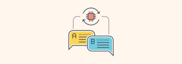 Обложка: NLP: как стать специалистом по обработке естественного языка