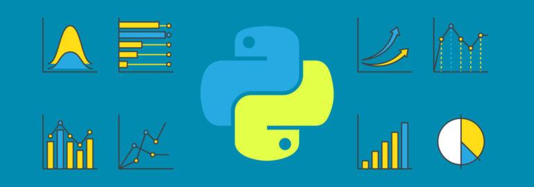 Обложка: Качественно новый уровень визуализации данных в Python