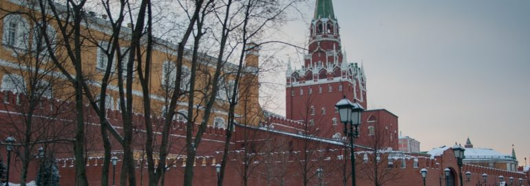Отзыв правительства на проекте об автономном Рунете