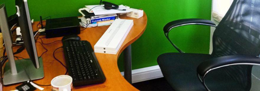 PhotoLab офис