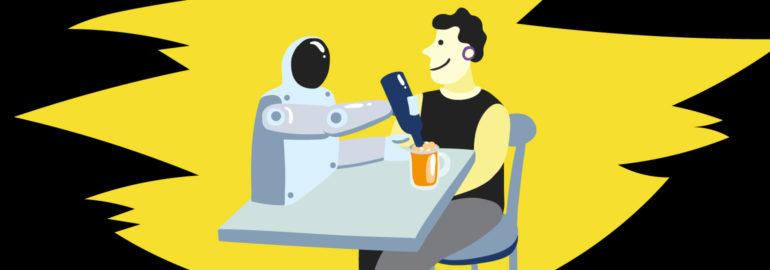 Обложка: Какой ИИ-персонаж стал бы для вас отличной парой — тест на совместимость от Tproger и DataArt